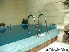 Piscina Dildo Indossabile