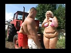 Ssbbw farmers daughter