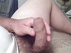 shiny penis head and foreskin