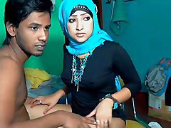 married srilankan  muslim couple 2