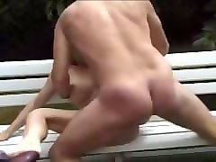 french milf wants public anal sex
