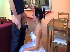 bride cheats before wedding with an ex