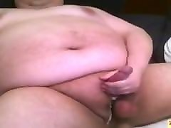 fat man jerks off watching sexy bbw camgirl gay porn 8d