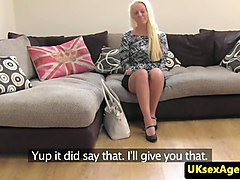 british amateur cocksucking pov for audition