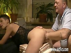 lovable schoolgirl is tempted and shagged by her older schoo