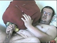 hidden cam in a hotel room captures bbw indian aunty seduced for dirty sex