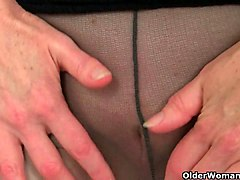 Crossdresser fuck pussy and ass shaved