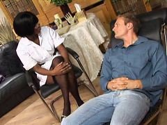 Jasmine Webb Sex Therapy