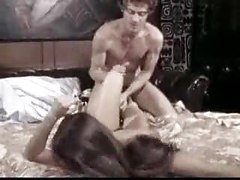 Classic Vintage Retro Virginia Winter And John Holmes