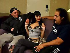 Rachel Rotten Rob Rotten Ron Jeremy On The Loose