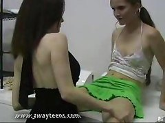 Tight Teen Wife Seduced